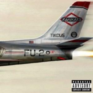 Instrumental: Eminem - Lucky You (First Part) Ft. Joyner Lucas  (Produced By Boi-1da & Jahaan Sweet)
